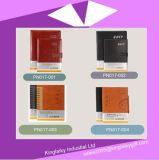 Portefeuille professionnel de promotion personnalisée avec fermeture à glissière Np017-47