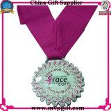 2017 Medaille des Metall3d für Sport-Geschenk
