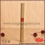 Leeres Pappluxuxgeschenk-kundenspezifischer Vierecks-Zigaretten-Kasten