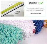 Esteira do banheiro de Microfiber do laço do Chenille da alta qualidade