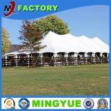محترف صاحب مصنع تصميم جميلة جديد بيضاء خارجيّ كبيرة ألومنيوم [ودّينغ برتي] خيمة