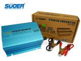 Niedrigster Solarinverter der Suoer Qualitäts-600W des Preis-24V mit CE&RoHS (FDA-600B)