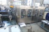 Schlüsselfertige Getränkeflaschen-füllenden Produktionszweig für Haustier-Flasche beenden