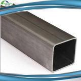 quadratisches Gefäß des Stahlrohr-100X100 für Metallbaumaterial