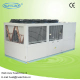 Охлаженный воздухом охладитель воды пластичной индустрии