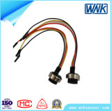 mini sensor estupendo de la presión de agua 316L, 0.5~4.5VDC salida, arreglo para requisitos particulares disponible