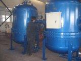 Lgfg-II doppelter Zylinder-schaltbares Filter-Wellengang-Filter-System