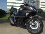 150cc 250cc che corre la bici pesante della bici con colore freddo del nero di colore
