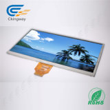 "10.1 "" types TFT LCD transparent de 1024*600 TFT"
