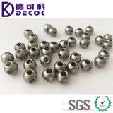 보석 반지를 위한 구슬을%s 교련되는 3mm 둥근
