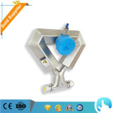 Medidor de fluxo de massa Coriolis para dispensador de GNV