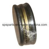 オイルシールのグループか浮かぶか、またはデュオの円錐形の金属の表面ドリフトのリングまたはオイルシール