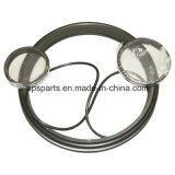 Oil Seal Group / Flottant / Duo Cone / Metal Face / Drift Ring