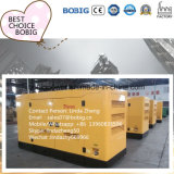 400kw 500kVA Stille Luifel Open  Generator met Cummins Engine Kta19-G4