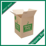 Corrugated emballage Logo Printing Box (FP7008)