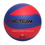 La taille de bureau 5 a feuilleté le volleyball classique de modèle