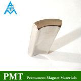 5PCS Tegular Magneet van het neodymium met de Deklaag van het Nikkel van Nice
