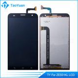 Reparatur für 5.5 Asus Zenfone Selfie Zd Ze551kl LCD Screen-Analog-Digital wandler