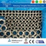 Vat van de Schroef van Tenda het Bimetaal voor Plastic Machines