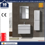 36 '' New High Gloss Paint White Paint Bathroom Vanity Unit