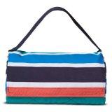 Coperta & coperta piegate portatili di picnic di Oxford del sacchetto della banda di Autum