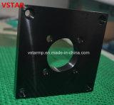 Часть OEM анодируя алюминиевая подвергать механической обработке CNC