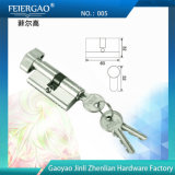 Zl-005 Venda a quente 60mm Single Open Door Lock para Iron Keys