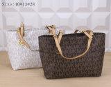Il modo di cuoio dell'unità di elaborazione della borsa delle signore insacca la borsa del Tote della donna del progettista di Mk
