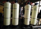 Wasserenthärter für Bewässerung