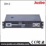 Dh-3 CE aprobado Conferencia de Alto Poder Poder Karaoke amplificador de audio profesional de sonido del amplificador audio