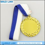 Médaille Métal Personnalisée Médaille Métal D'Or