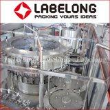 熱い販売の工場価格フルオートマチックビール満ちるプラント