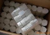 roulis de coton dentaire China100% absorbant de 15X38mm avec du ce et l'OIN reconnus