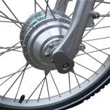 Modello piegante elettrico popolare della bici da 20 pollici del BTN da vendere