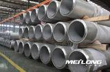 Tubo de acero inoxidable S32750 del duplex 2507 de ASTM A790