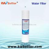 Pp.-Zeichenkette-Wasser-Filter mit Wasser-Filter-keramischer Kassette
