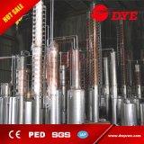 Eau-de-vie fine faisant le matériel 0086-18105878903 de distillation d'alcool de matériel de machine
