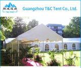 屋外市のための防水モトッコ人20mの展示会のテント