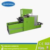 Machine automatique de fabrication de rouleaux de feuilles d'aluminium (GS-AF-600)