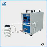 Máquina de aquecimento da indução do fabricante 16kw IGBT para a fusão do metal