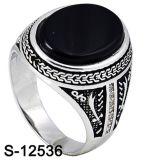 Zilver van uitstekende kwaliteit 925 van de Ring van de Juwelen van de Fabriek In het groot