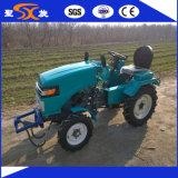 Multi-Fuction 18HP Tractor Agrícola Mini Tractor Agrícola para el Mejor Precio