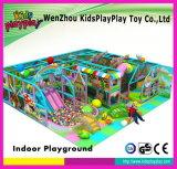 Grote Dia's van de Speelplaats van de Kinderen van de Vervaardiging van China de Binnen voor Verkoop