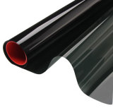 Película antiofuscante do matiz do indicador de carro do controle solar da proteção da classe
