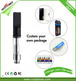 Childproofデザインの安い価格0.5ml EのタバコのCbdオイルのカートリッジ