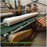Couvre-tapis de brin coupé par 80GSM de fibre de verre pour le vedette de véhicule