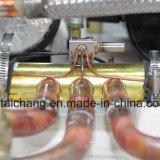 O condicionador de ar do barramento da cidade parte o evaporador 12V/24V 10