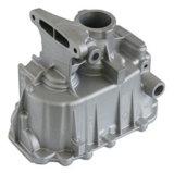 Soem-kundenspezifisches Aluminium-Investitions-Gussteil