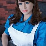 Europäische Gesicht Silcone Geschlechts-Puppe-Liebes-Puppe für Männer