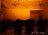단계 (HL-005YS)를 위한 중국 36 피스 10watt 4in1 LED 세척 이동하는 헤드